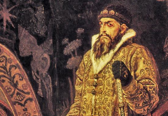 riforma militare Ivan il Terribile
