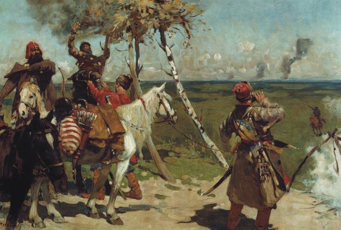 riforme statali Ivan Ivan il Terribile