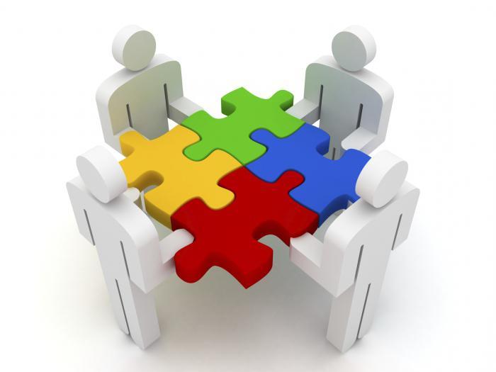 Концепт мисије и циљева организације
