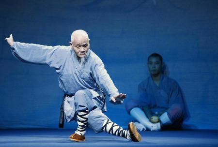 imena Shaolinskih redovnika