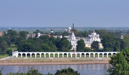 Velký Novgorod
