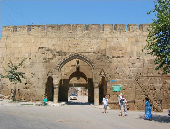 најстарији градови света Иереван
