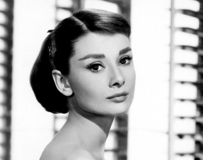 nejkrásnější herečka na světě