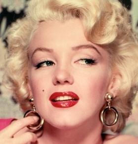 nejkrásnější herečky světa 20. století