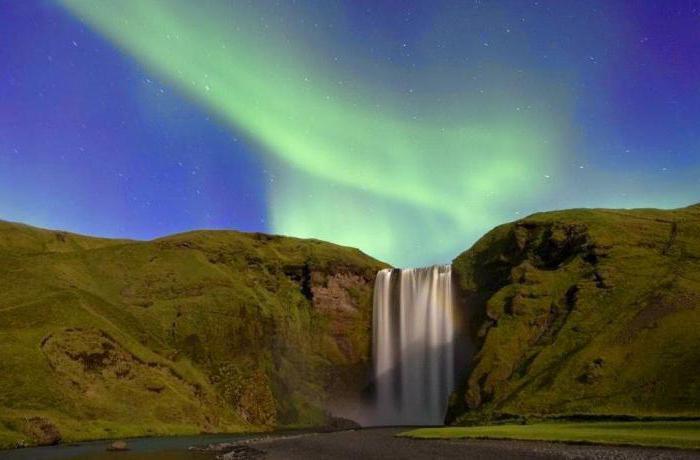 Gdzie są najpiękniejsze wodospady