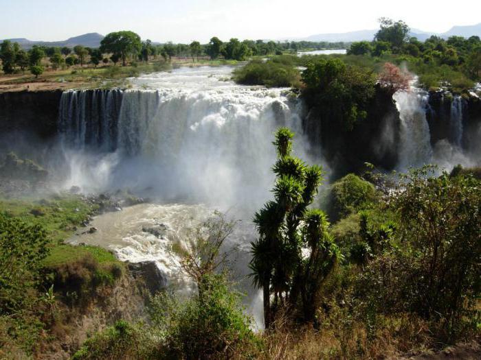 Jaki jest najpiękniejszy wodospad na świecie