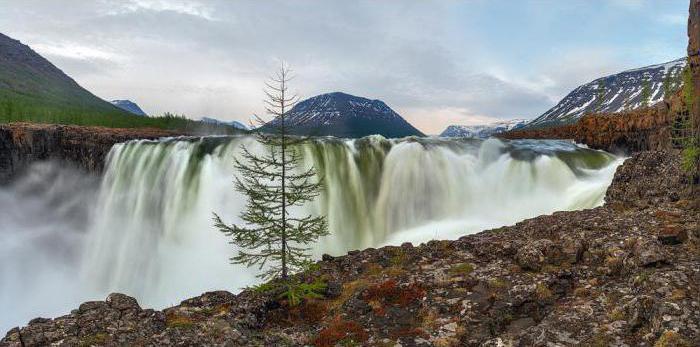 najpiękniejszy wodospad na świecie
