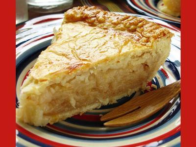 torta facile con le mele