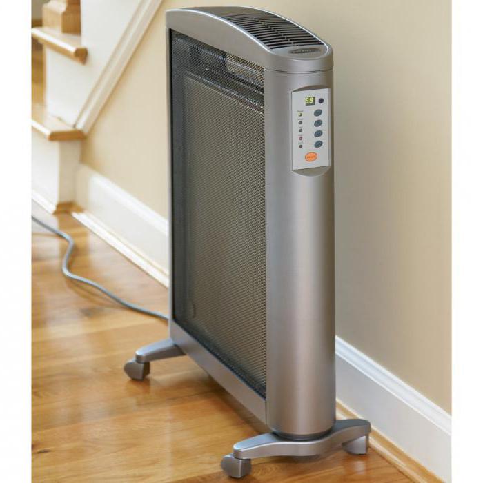 quali riscaldatori sono i più economici ed efficienti