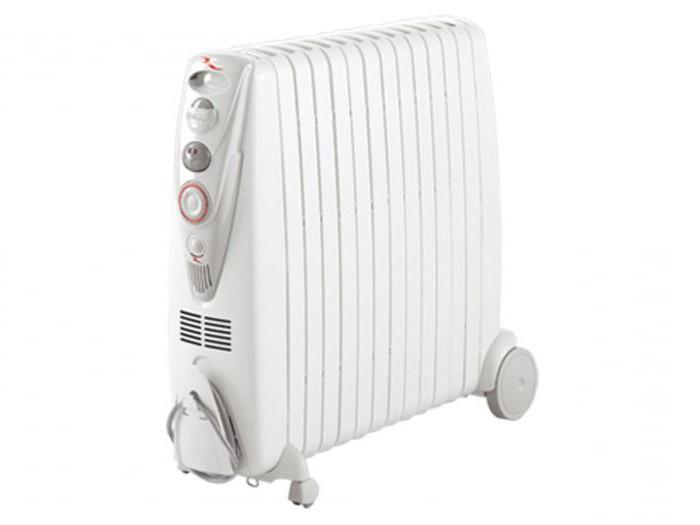il riscaldatore domestico più economico