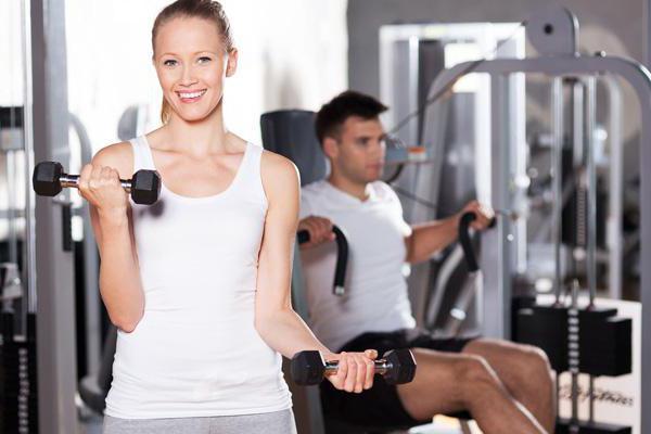 вежбе за сагоревање масти