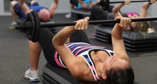 вежбање са највише масноће