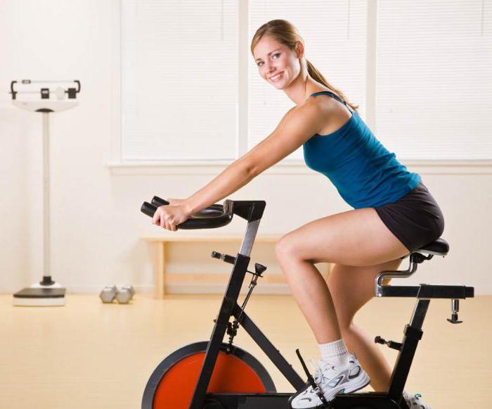 ефикасне вежбе за сагоревање масти