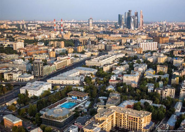 nejdražší byt v Moskvě
