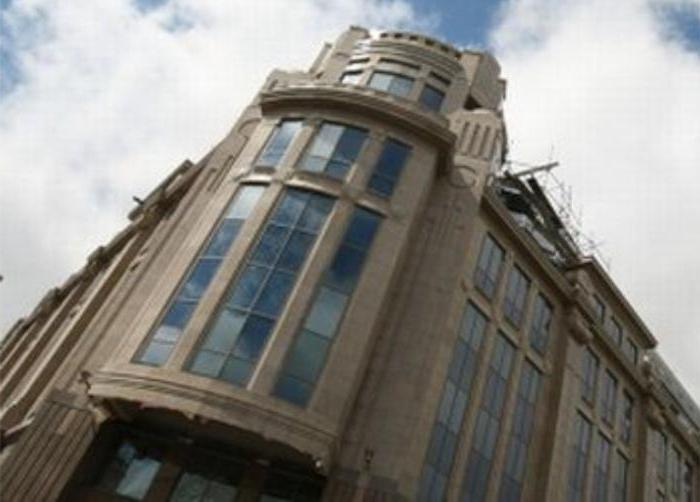 nejdražší nemovitosti v Moskvě