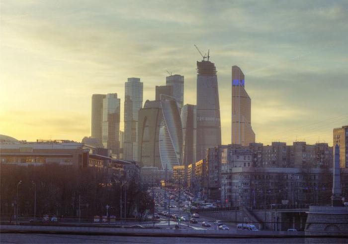 nejdražší pronájem apartmánu v Moskvě