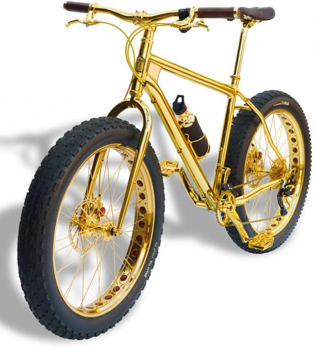 najdražje kolo na svetu