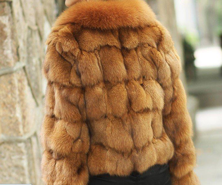 la pelliccia più costosa per pellicce in Russia