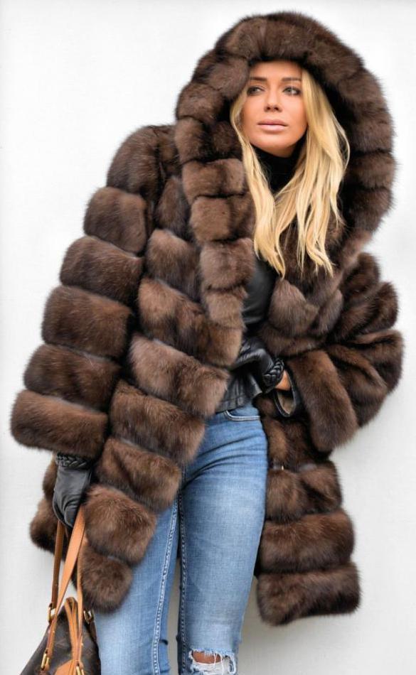 qual è la pelliccia più costosa e perché