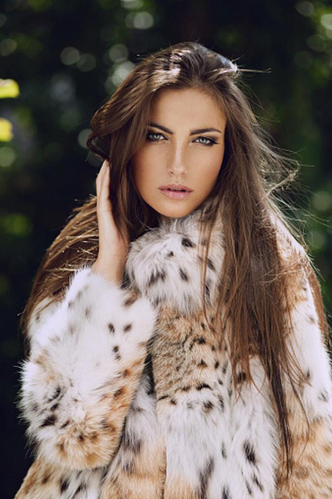la pelliccia più costosa per pellicce Prezzo