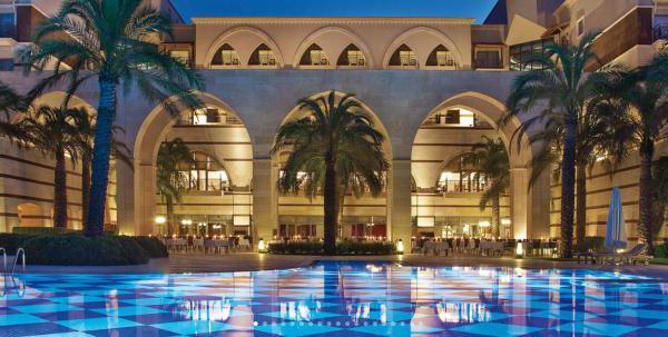 najskuplji hoteli u Turskoj 5 zvjezdica