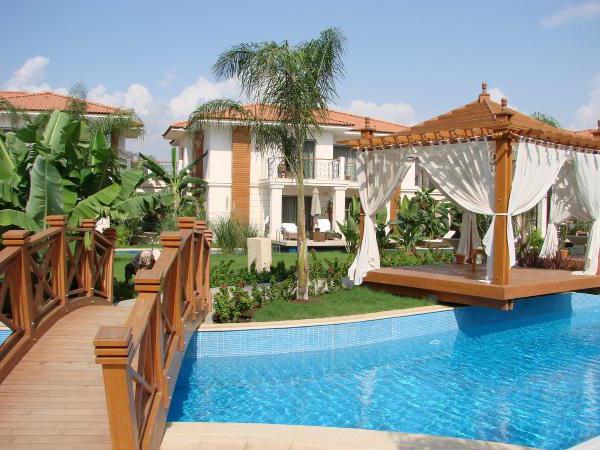 Hoteli Belek Turska najskuplji