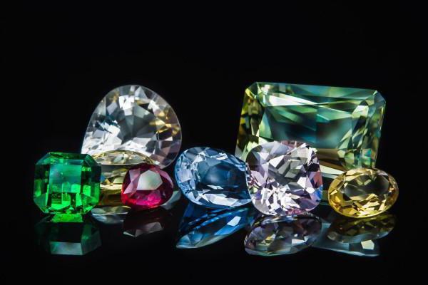 najdražjih kamnov na svetu