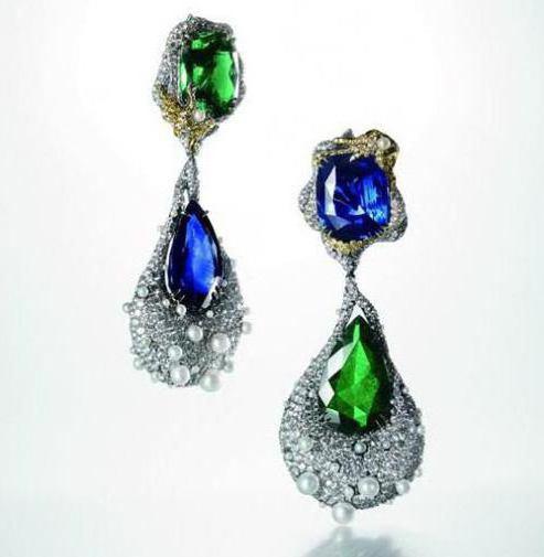pietra di smeraldo
