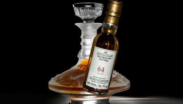 најскупљи виски у светској цени