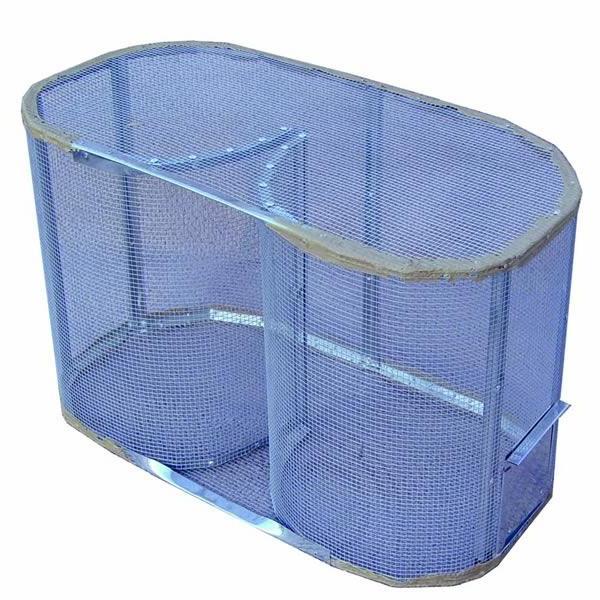 trappole per pesci