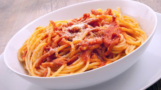 Рецепти от италиански ястия със снимки