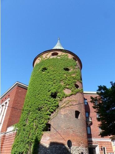 Латвия атракции снимки