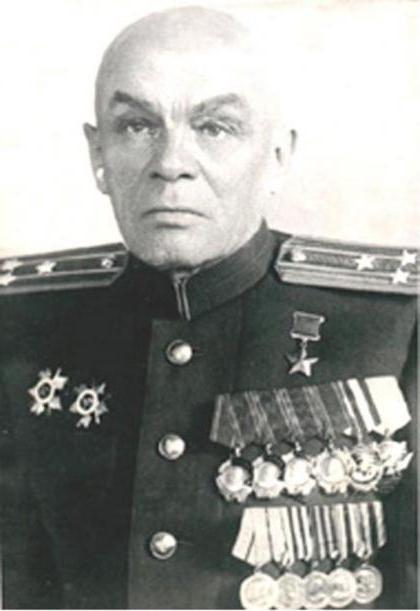 Ufficiale dei servizi segreti sovietici