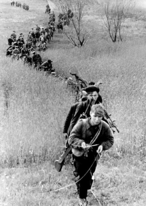 Film sovietici sugli scout