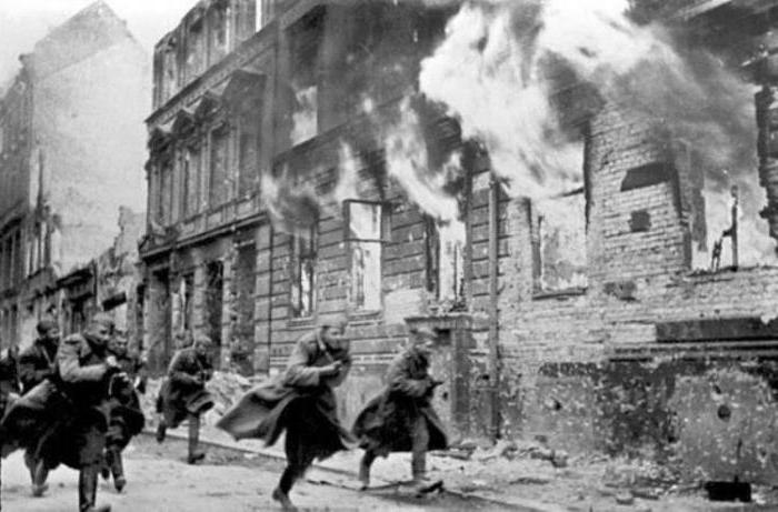 Sovietici esploratori sabotatori
