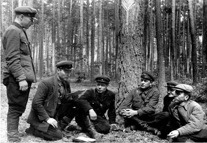 Scout dell'Unione Sovietica