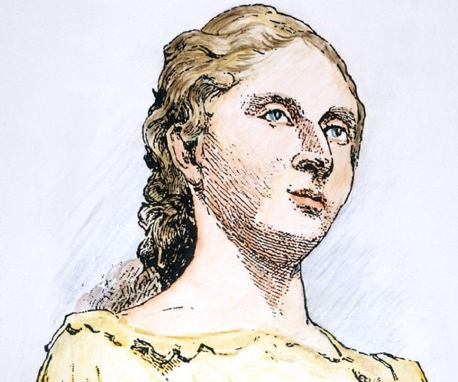 Germain Sophie