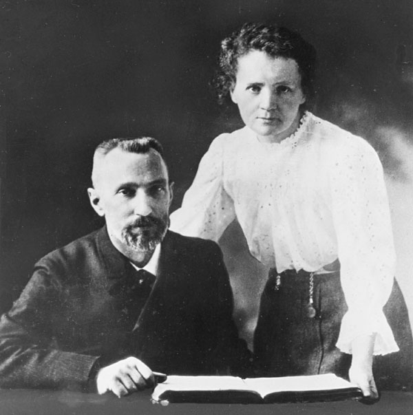 Coppia di Curie