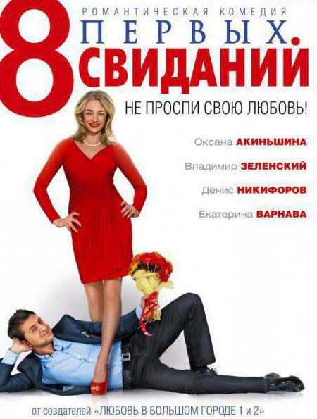 Ruske komedije