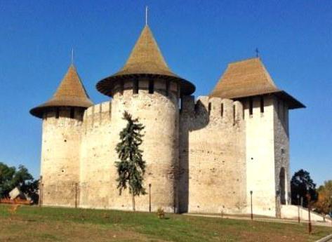 cosa vedere in Moldova