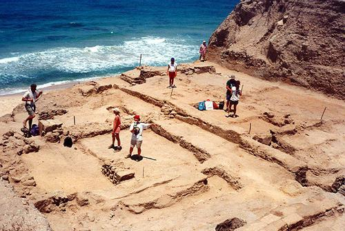 Neobvyklé archeologické nálezy