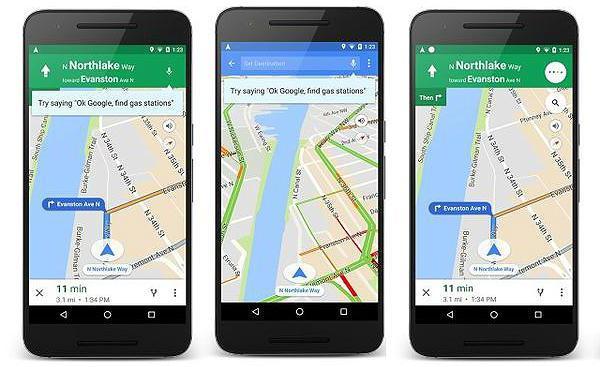 Android aplikacije za 2017
