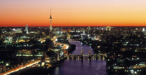 miasta w Niemczech