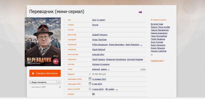 Slike najpopularnijih ruskih stranica za upoznavanje