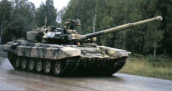 Il carro armato moderno più potente del mondo