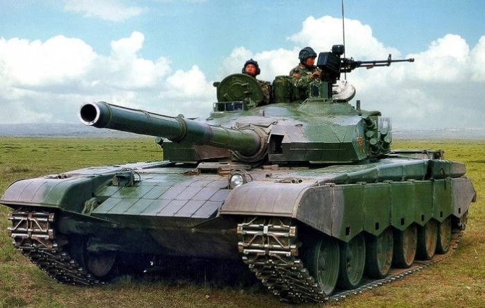 10 carri armati più potenti del mondo