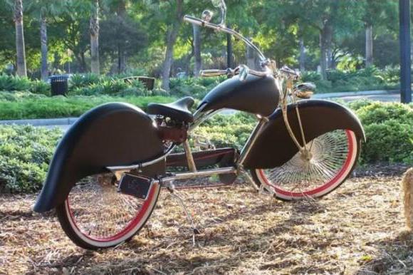 niezwykłe rowery