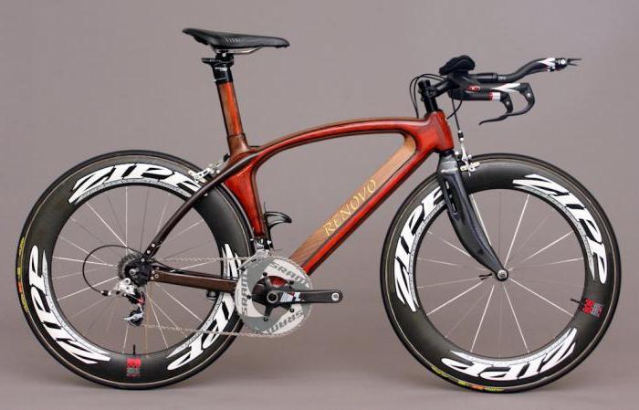 nietypowe projekty rowerów