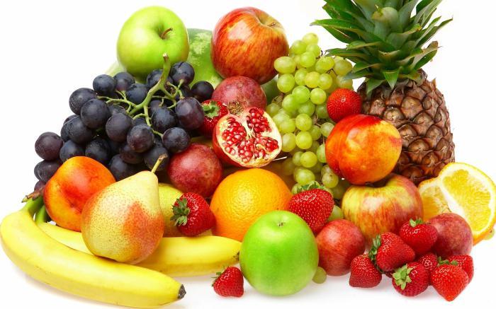 какви храни съдържат витамини