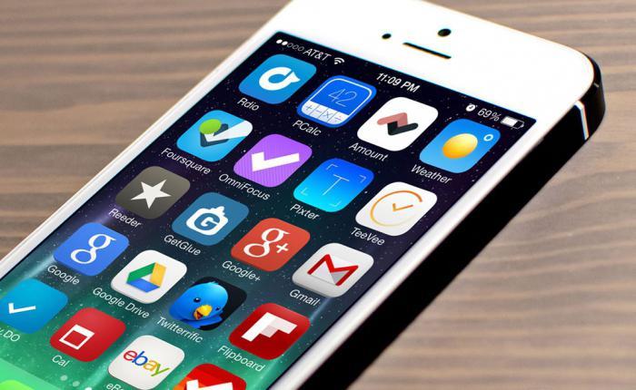najbardziej przydatne aplikacje na iPhone'a